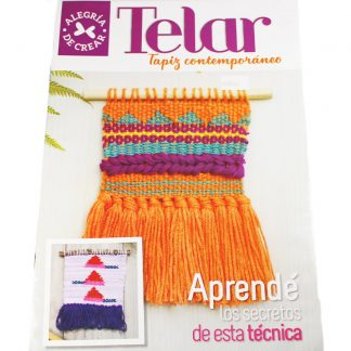 Revista Telar Tapíz Contemporáneo